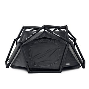 HEIMPLANET X UNCRATE THE CAVE - LIMITED ALL BLACK EDITION (단종)
